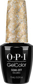 OPI Gelcolor - Alice -A Mirror Escape 0.5oz - GCBA6