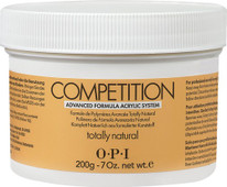 Competition Powders, Totally Natural 7.05oz
