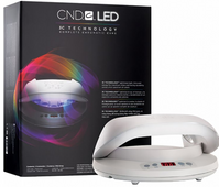 CND Shellac LED Light