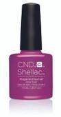 SHELLAC UV Color Coat - ART VANDAL - Magenta Mischief .25oz