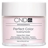 CND Perfect Color Sculpting Powders, Intense Pink Sheer 3.7oz
