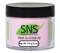 SNS Glitter F2 - 4oz