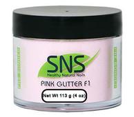 SNS Glitter F1 - 4oz