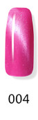 Cateye 3D Gel Polish .5oz - Color #004