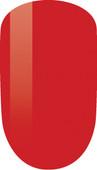 PERFECT MATCH - Gel Polish + Lacquer, FLIRT ALERT PMS187 - DW187