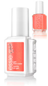 Essie Gel + Lacquer -  Summer 2017 - FONDANT OF YOU - #1057G - #1057