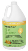 Be Natural Callus Eliminator Fresh Orange Scent 1 Gal (OnSale)