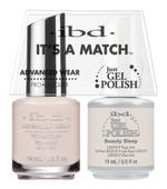 IBD Its a Match Duo - #65475 - BEAUTY SLEEP