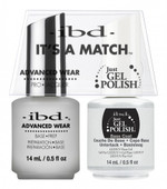IBD Its a Match Duo - #65463 - BASE COAT