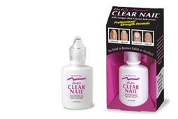 Dr.G's CLEAR NAIL: Antifungal Treatment .6 oz