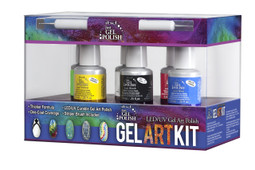 IBD - Just Gel Polish - Gel Art Kit