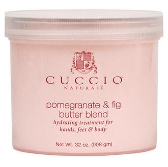 Cuccio Pomegranate & Fig Butter Blend 32 oz
