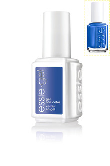 Essie Gel + Lacquer, Butler Please #819G