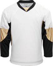 K3G Pro Pittsburgh Knit Home Youth Jersey