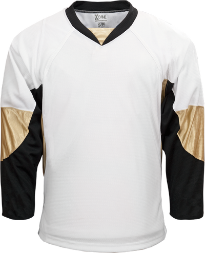 K3G Pro Pittsburgh Knit Home Adult Jersey