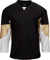 K3G Pro Pittsburgh Knit Away Adult Jersey
