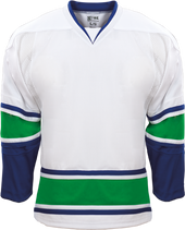 K3G Pro Vancouver Home Youth Jersey