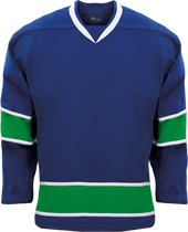 K3G Pro Vancouver Away Youth Jersey