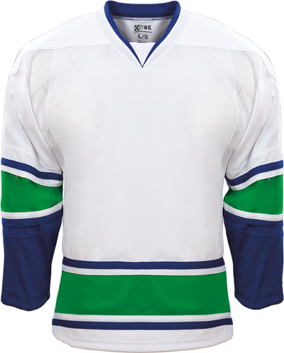 K3G Pro Vancouver Home Adult Jersey