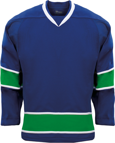 K3G Pro Vancouver Away Adult Jersey
