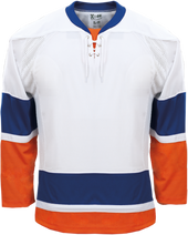 K3G Pro NY Islanders Home Youth Jersey