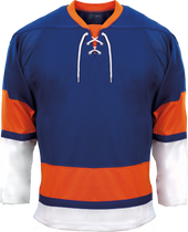 K3G Pro NY Islanders Away Youth Jersey