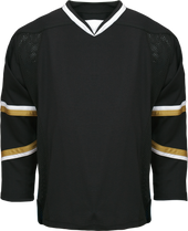 K3G Pro Dallas Away Goalie Jersey