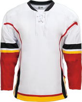K3G Pro Calgary Knit Home Youth Jersey