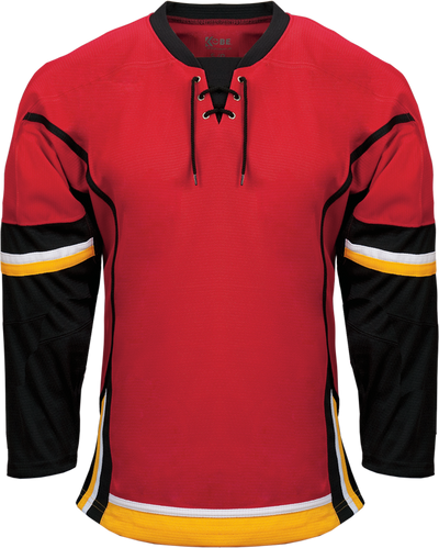K3G Pro Calgary Knit Away Adult Jersey