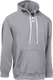 Metallic Kobe Sportswear Dangler NXT Hockey Lace-up Hoodie | Blanksportswear.ca