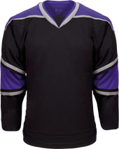 K3G Pro Los Angeles Away Youth Jersey - Style 2