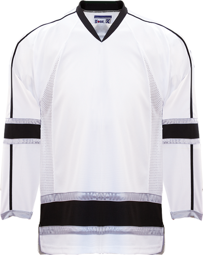 K3G Pro Los Angeles Home Adult Jersey - Style 1