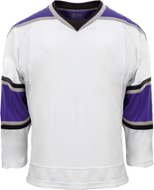 K3G Pro Los Angeles Home Adult Jersey - Style 2