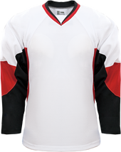 K3G Pro Ottawa Knit Home Youth Jersey