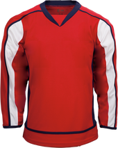 K3G Pro Washington Knit Away Adult Jersey