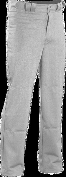 Grey Kobe Sportswear K3G Dash Baseball Youth Pants | Blanksportswear.ca