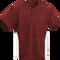 Maroon/White Kobe Sportswear Closer Two-Tone Short Sleeve Baseball Adult Jersey | Blanksportswear.ca