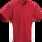Red/White Kobe Sportswear Closer Two-Tone Short Sleeve Baseball Adult Jersey | Blanksportswear.ca