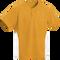 Gold/White Kobe Sportswear Closer Two-Tone Short Sleeve Baseball Adult Jersey | Blanksportswear.ca