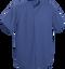 Royal Kobe Sportswear Triple Crown Full Button Adult Baseball Jersey | Blanksportswear.ca