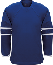 K3G Pro Toronto Knit Away Goalie Jersey