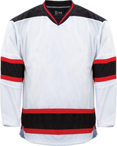 K3G Pro New Jersey Home Adult Jersey