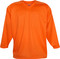 Orange Kobe Sportswear 5400A Mid-Weight Pro-Knit Adult Practice Jersey | Blanksportswear.ca