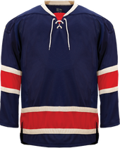 K3G Pro New York 3rd Goalie Jersey