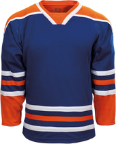 K3G Pro Edmonton Away Youth Jersey