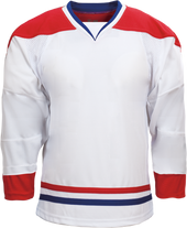 K3G Pro Montreal Knit Home Youth Jersey