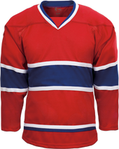 K3G Pro Montreal Knit Away Youth Jersey