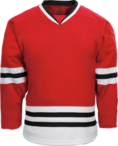 K3G Pro Chicago Knit Away Youth Jersey