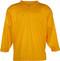 Gold Kobe Sportswear 5400Y Mid-Weight Pro-Knit Youth Practice Jersey   Blanksportswear.ca
