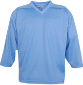 Powder Kobe Sportswear 5400Y Mid-Weight Pro-Knit Youth Practice Jersey | Blanksportswear.ca